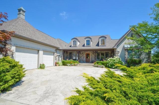 5278 Vista Point Drive, Hamilton Twp, OH 45039 (#1583000) :: Bill Gabbard Group