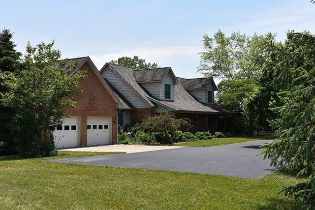 1431 Mckibben Road, Washington Twp, OH 45146 (#1583009) :: The Dwell Well Group