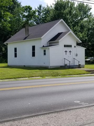500 E State Street, Georgetown, OH 45121 (#1583013) :: Bill Gabbard Group