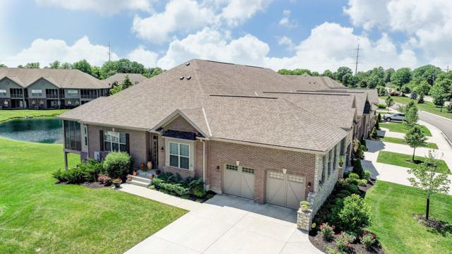 5747 Springview Circle, Mason, OH 45040 (#1583020) :: The Dwell Well Group