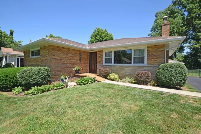 2330 Sussex Avenue, Cincinnati, OH 45230 (#1583049) :: Bill Gabbard Group