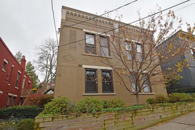 985 Paradrome Street B, Cincinnati, OH 45202 (#1583107) :: The Dwell Well Group