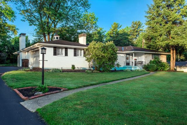 7829 Concord Hills Lane, Sycamore Twp, OH 45243 (#1583112) :: Bill Gabbard Group