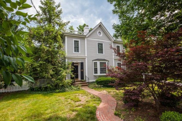 505 Stanton Avenue, Terrace Park, OH 45174 (#1583134) :: Bill Gabbard Group