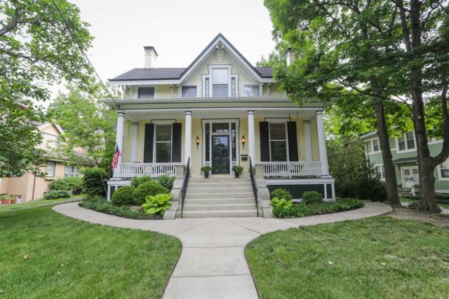 2521 Salem Street, Cincinnati, OH 45208 (#1583264) :: The Dwell Well Group
