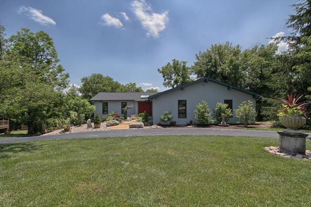 3057 Saddleback Drive, Anderson Twp, OH 45244 (#1583305) :: Bill Gabbard Group