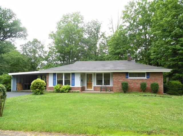 531 White Oak Avenue, Georgetown, OH 45121 (#1583339) :: Bill Gabbard Group