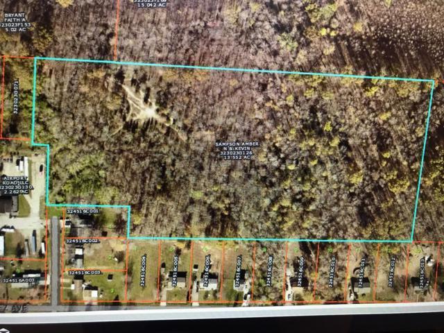 0 Airport Road, Tate Twp, OH 45106 (#1583359) :: Bill Gabbard Group