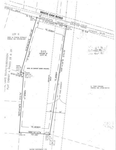 941 White Oak Road #515, Pierce Twp, OH 45245 (#1583379) :: Bill Gabbard Group
