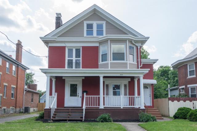 4327 Sullivan Avenue, St Bernard, OH 45217 (#1583410) :: The Dwell Well Group