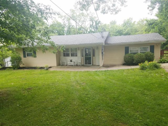 11125 Flora Road, Harrison, OH 45030 (#1583483) :: Bill Gabbard Group