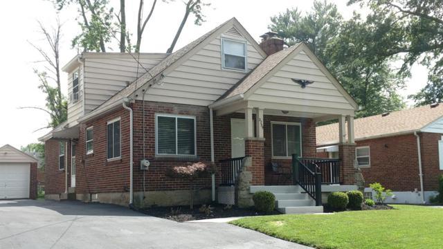 3759 St Johns Terrace, Deer Park, OH 45236 (#1583515) :: Bill Gabbard Group