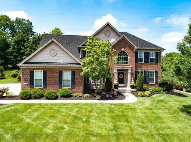 5127 Chukker Point Lane, Union Twp, OH 45244 (#1583545) :: Bill Gabbard Group