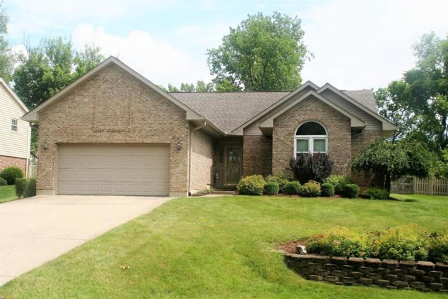 1163 Skyview Court, Lawrenceburg, IN 47025 (#1583558) :: The Dwell Well Group