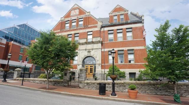 1125 St Gregory Street #203, Cincinnati, OH 45202 (#1583630) :: The Chabris Group