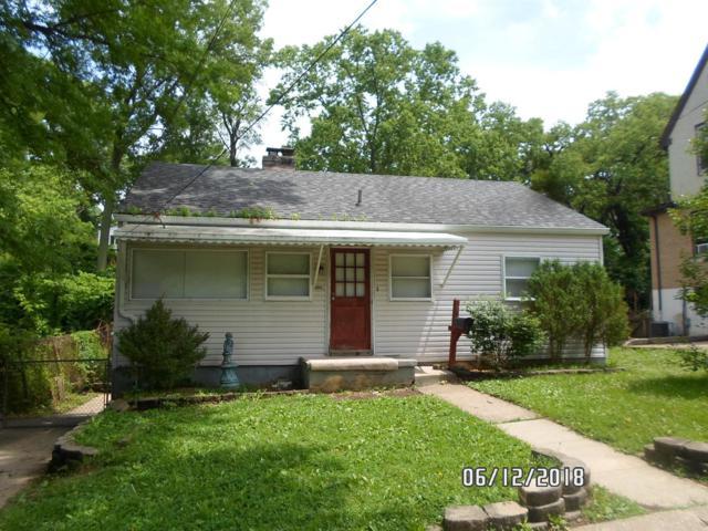 1300 Rutledge Drive, Cincinnati, OH 45205 (#1583655) :: Bill Gabbard Group