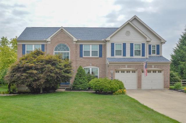 3646 Springside Drive, Mason, OH 45040 (#1583667) :: The Dwell Well Group