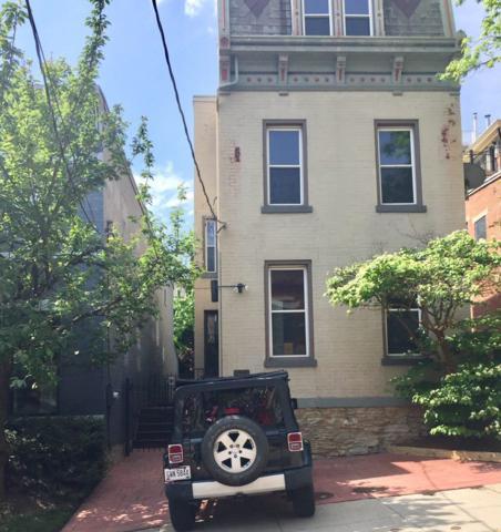 959 Paradrome Street B, Cincinnati, OH 45202 (#1583723) :: The Dwell Well Group