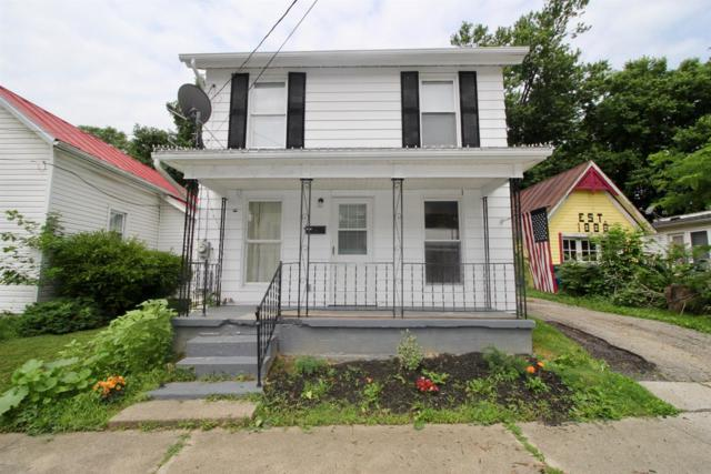 133 N High Street, Wilmington, OH 45177 (#1583781) :: The Dwell Well Group