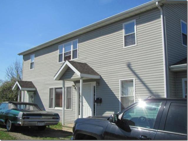 819 Ne Main Street, West Union, OH 45693 (#1583815) :: Bill Gabbard Group