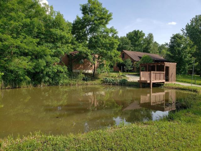 3313 Chapparal Road, Tiffin Twp, OH 45693 (#1583816) :: Bill Gabbard Group