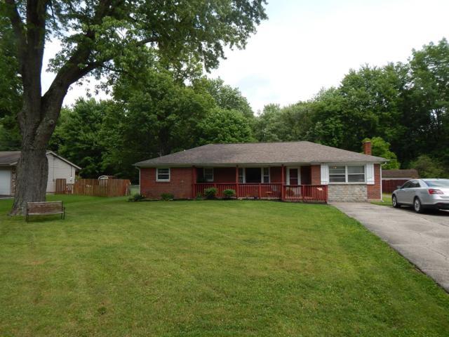 7876 Sycamore Street, Hamilton Twp, OH 45039 (#1583871) :: Bill Gabbard Group