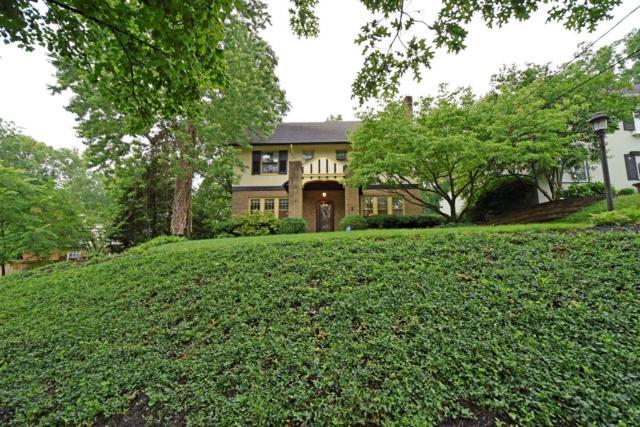 3705 Broadview Drive, Cincinnati, OH 45208 (#1583883) :: The Dwell Well Group