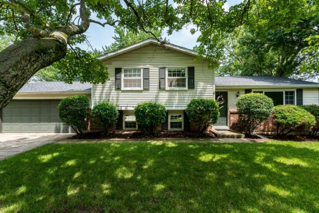 4214 Hanover Drive, Mason, OH 45040 (#1583896) :: The Dwell Well Group