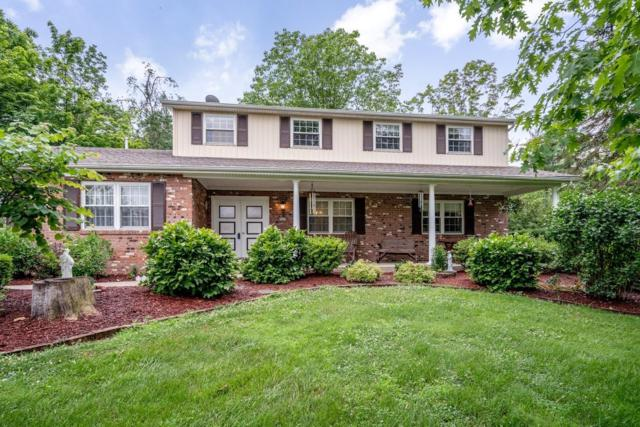 5869 Gaines Road, Green Twp, OH 45247 (#1583931) :: The Dwell Well Group