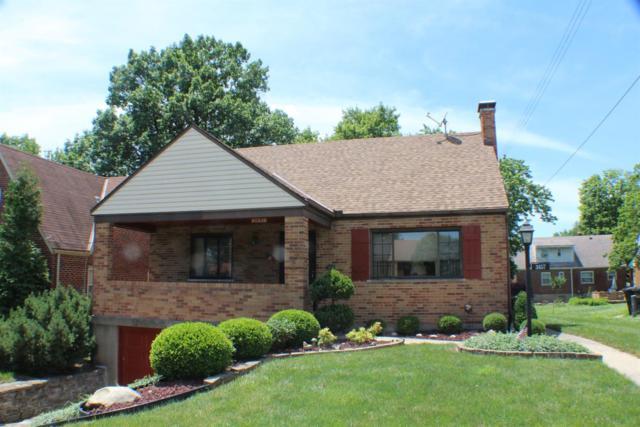 3457 Robb Avenue, Cincinnati, OH 45211 (#1583949) :: Bill Gabbard Group