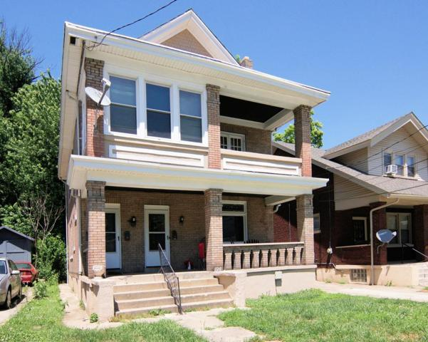 120 Woolper Avenue, Cincinnati, OH 45220 (#1583955) :: The Dwell Well Group