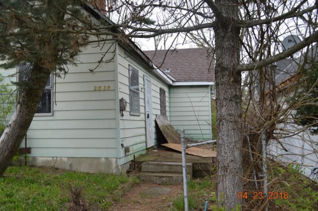2030 Second Avenue, Springfield Twp., OH 45224 (#1583971) :: Bill Gabbard Group