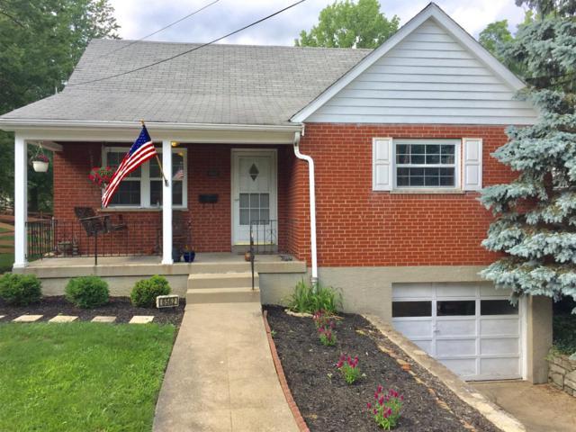 6562 Ambar Avenue, Cincinnati, OH 45230 (#1583978) :: Bill Gabbard Group