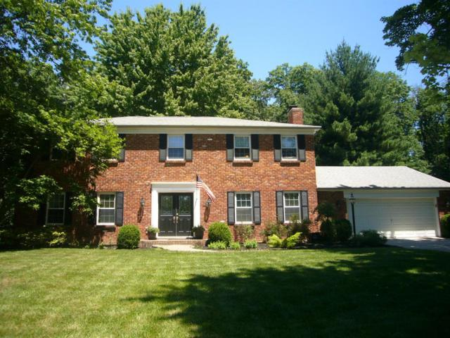 11283 Marlette Drive, Sycamore Twp, OH 45249 (#1584002) :: Bill Gabbard Group