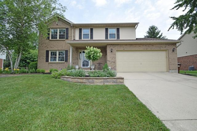 9511 Falcon Lane, Deerfield Twp., OH 45040 (#1584040) :: Bill Gabbard Group