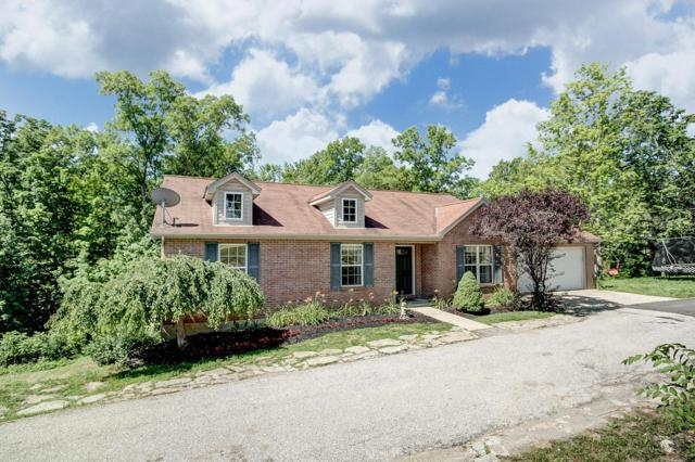 3807 Lucy Run Cemetery Road, Batavia Twp, OH 45103 (#1584055) :: The Dwell Well Group