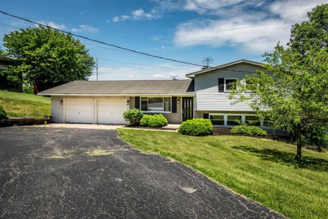 550 Todhunter Road, Monroe, OH 45050 (#1584062) :: The Dwell Well Group