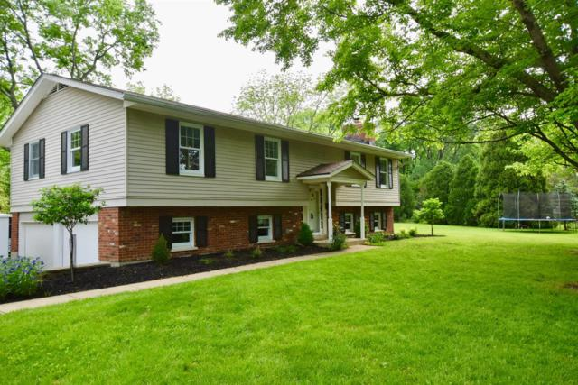 2 Kris Circle, Terrace Park, OH 45174 (#1584072) :: Bill Gabbard Group