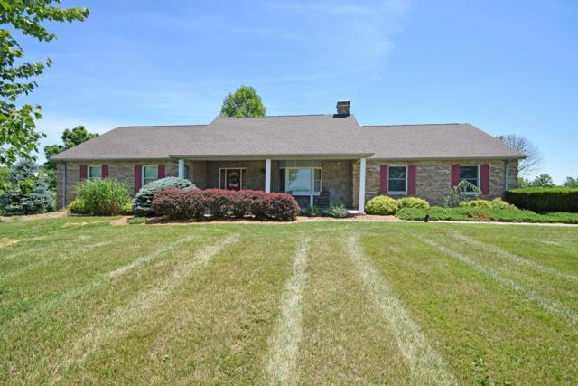 1603 S Co Rd 750 E, Dillsboro, IN 47018 (#1584089) :: Bill Gabbard Group