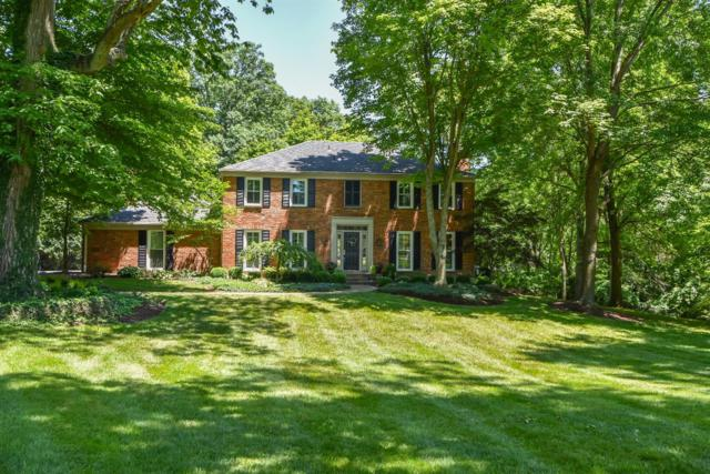 11343 Ironwood Court, Sycamore Twp, OH 45249 (#1584094) :: Bill Gabbard Group