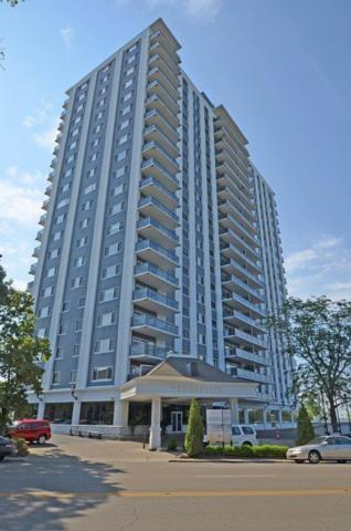 2200 Victory Parkway #905, Cincinnati, OH 45206 (#1584184) :: The Dwell Well Group