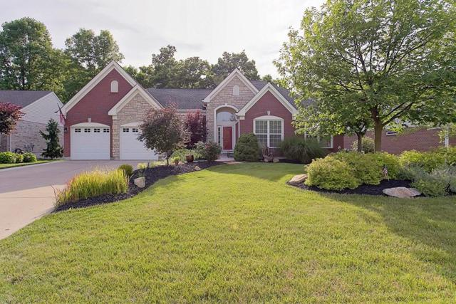 130 Kilkerry Way, Loveland, OH 45140 (#1584222) :: The Dwell Well Group