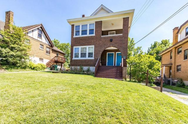 4151 Saint Williams Ave, Cincinnati, OH 45205 (#1584247) :: Bill Gabbard Group