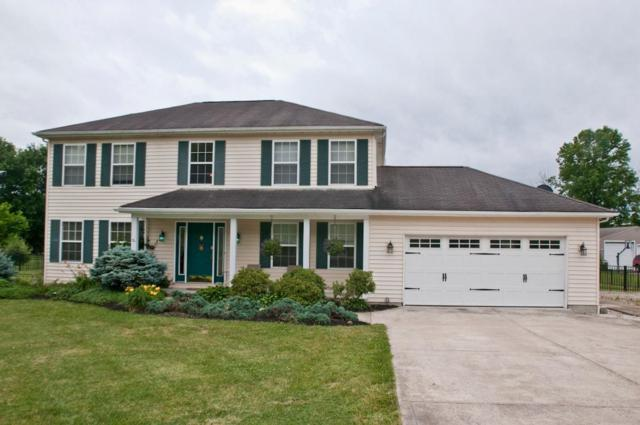 3530 Island Trail Drive, Williamsburg Twp, OH 45176 (#1584269) :: The Dwell Well Group