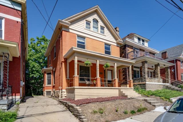 2319 Victor Street, Cincinnati, OH 45219 (#1584332) :: The Dwell Well Group