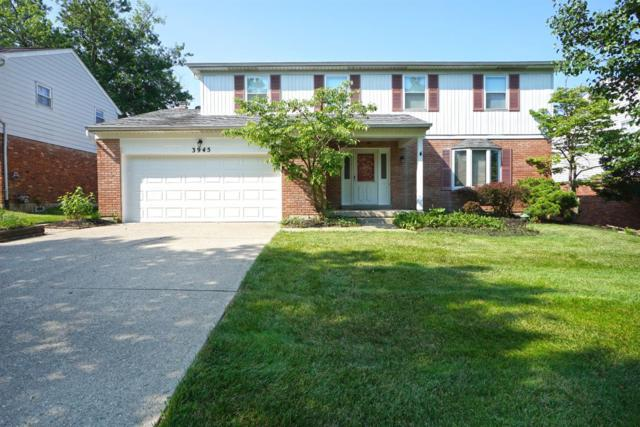 3945 Cottingham Drive, Sharonville, OH 45241 (#1584392) :: The Dwell Well Group