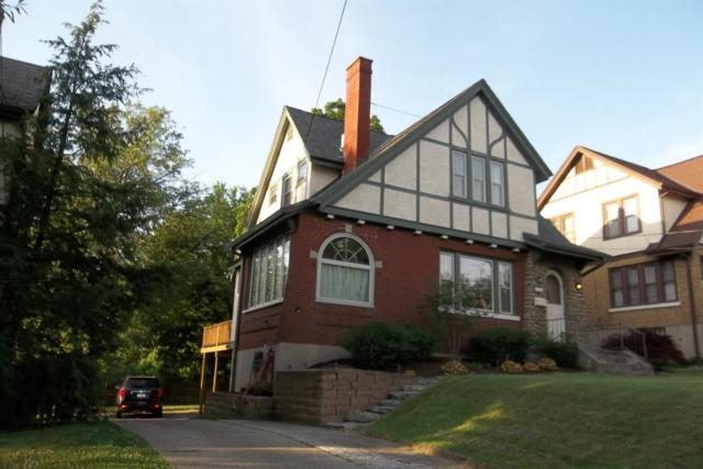 4146 Jamestown Street, Cincinnati, OH 45205 (#1584410) :: Bill Gabbard Group