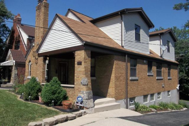 1034 Rutledge Avenue, Cincinnati, OH 45205 (#1584433) :: Bill Gabbard Group