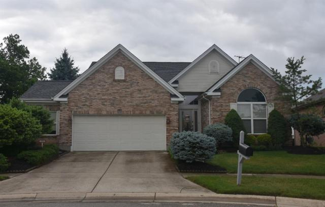2889 Stone Mill Way, Hamilton, OH 45011 (#1584447) :: The Dwell Well Group