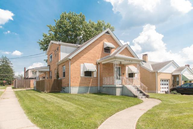 3488 Jane Avenue, Cheviot, OH 45211 (#1584457) :: Bill Gabbard Group